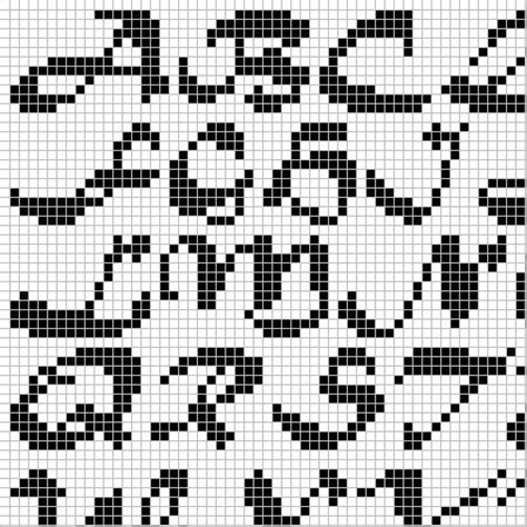 knitting patterns for letters of the alphabet free cross stitch alphabet patterns chart charts