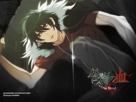 Togainu No Chi Images Hd Wallpaper And Background