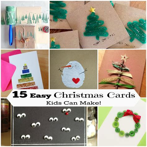 cards can make diy cards for archives letters from santa