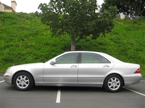 2000 Mercedes S500 by 2000 Mercedes S500 Sedan Autoconsignment Of San Diego