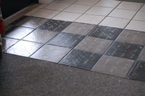 chalk paint fireplace tile chalk paint ceramic tile floor can you paint tile
