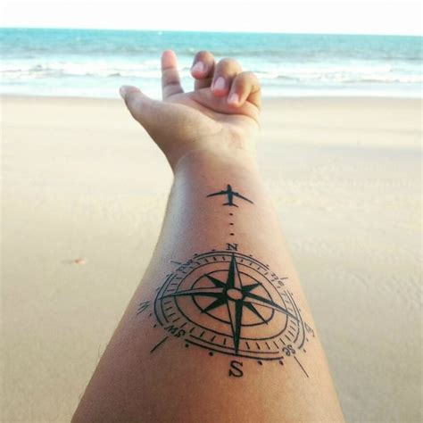 25 trending travel tattoos ideas on pinterest traveler
