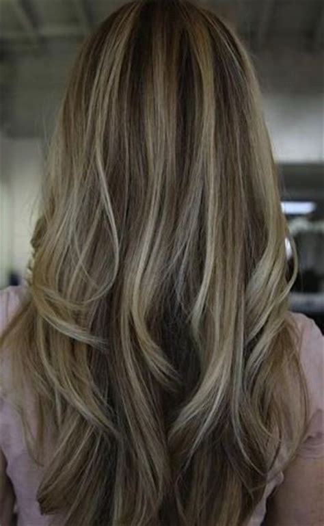 highlights vs frosting of hair frosted blonde hair dark brown hairs