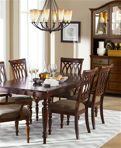 macys dining room furniture crestwood dining room furniture collection furniture