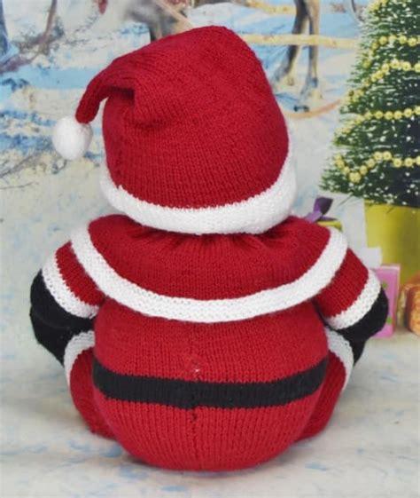 knitting store santa santa softie knitting by post