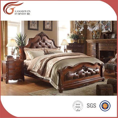 luxurious bedroom furniture sets antique wood carving luxurious king bedroom furniture sets