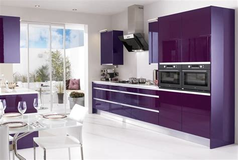 modern kitchen colours and designs 15 high gloss kitchen designs in bold color choices home