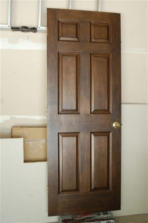paint colors look like wood paint white doors to look like wood decorating
