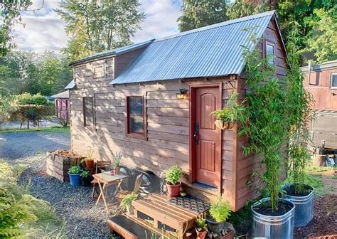 tack tiny house tiny tack house tiny living