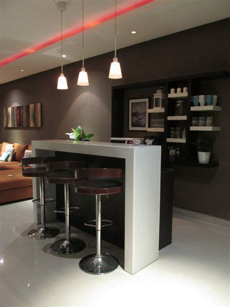 modern home bar furniture 15 best ideas about home bar designs on bars
