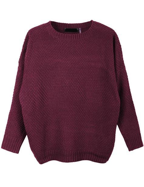 maroon knit sweater 25 best ideas about maroon sweater on winter