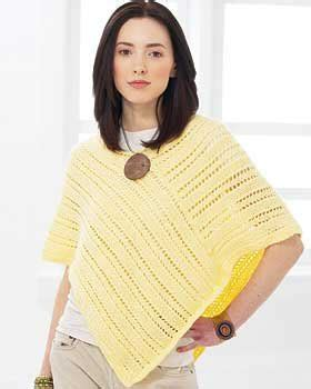 how to knit a poncho poncho knitting patterns a knitting
