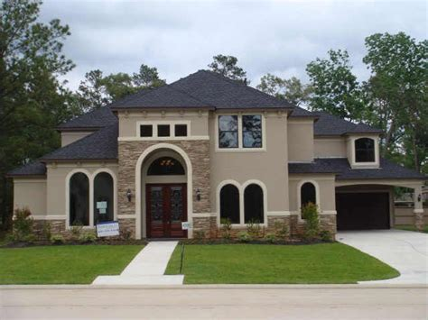 best paint colors for a stucco house exterior best 25 stucco homes ideas on white stucco