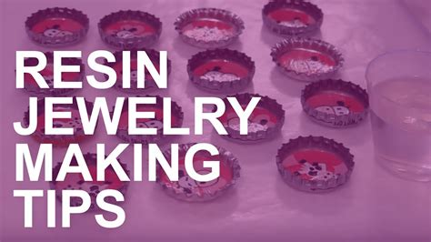 where can i buy to make jewelry resin jewelry tips
