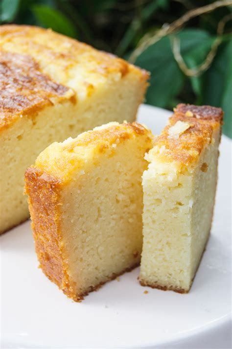 ricotta cake recipe dishmaps