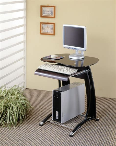 modern computer desks for small spaces great computer desk ideas for small spaces you must see