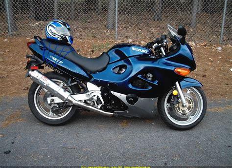 1999 Suzuki Katana by 1999 Suzuki Gsx 750 F Katana Photos Informations