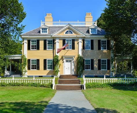 colonial homes home architecture 101 colonial
