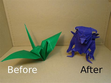 how to make complicated origami katakoto origami i recommend a book if you want to fold