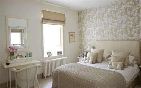 shabby chic bedroom wallpaper fabulous wallpaper designs to transform any bedroom