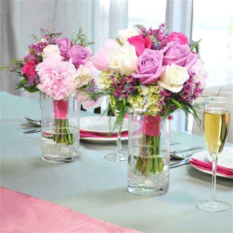 centerpieces with flowers centerpiece ideas with flowers your wedding