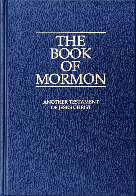 pictures of the book of mormon book of mormon