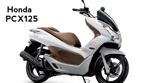Yeni Pcx 2018 by 2018 Honda Pcx125 Specification