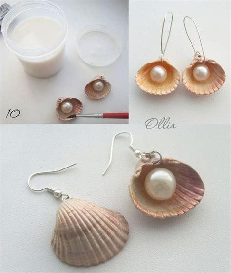 jewelry at home comment cr 233 er et fabriquer des bijoux en coquillage
