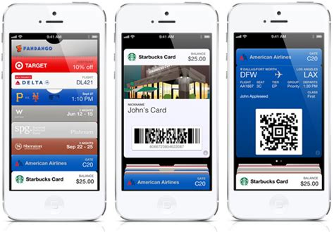 make your own passbook cards using passbook from apple visual qr code generator