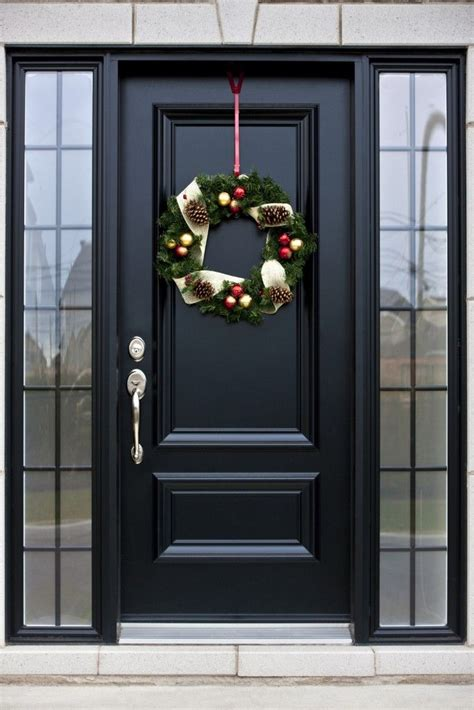 exterior door pictures 25 best black front doors ideas on black