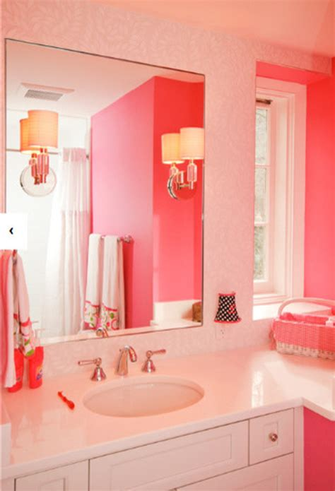 pink bathroom decorating ideas remodeling a bathroom with 20 pink bathroom decorating ideas homesplanning