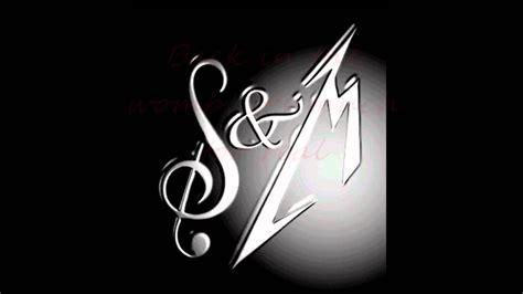 s and m metallica one s m with lyrics hd