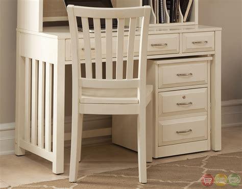 antique white office desk hton bay antique white l shaped home office desk