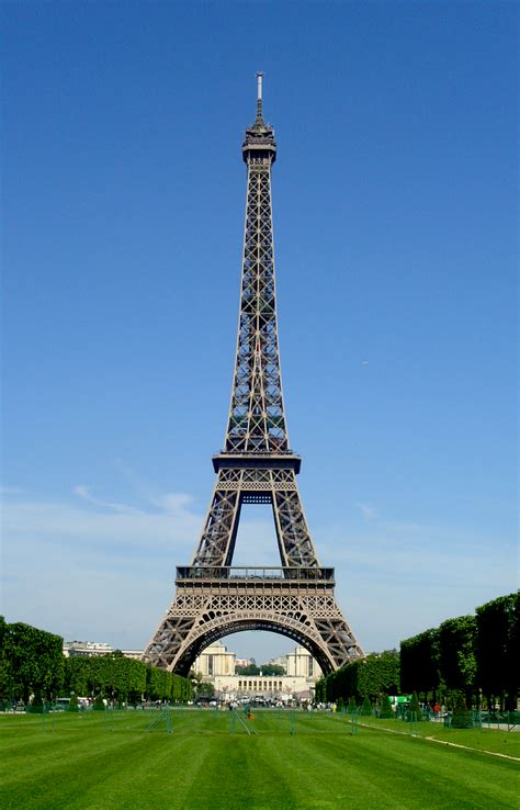 eiffel tower historical facts and pictures the history hub