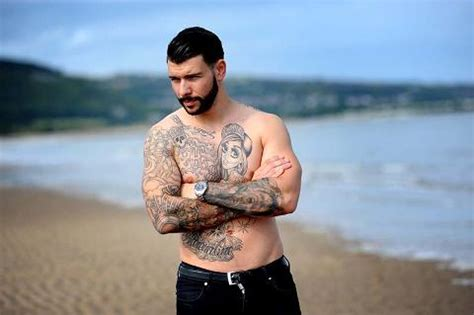 tattooist and tv star jay hutton talks newfound fame and