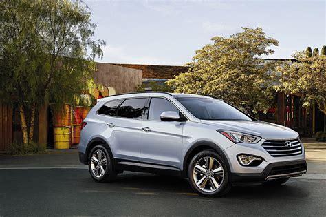 Hyundai Santa Fe 2015 by 2015 Hyundai Santa Fe 6 Egmcartech