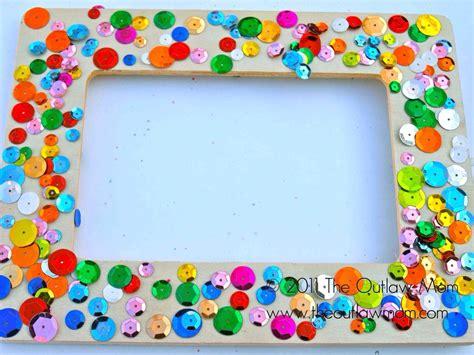 craft photo frames for easy picture frames trusper