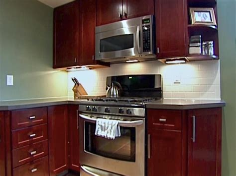 diy kitchen furniture kitchen catch up how to install cabinets hgtv
