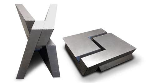 origami steel quadror metal origami
