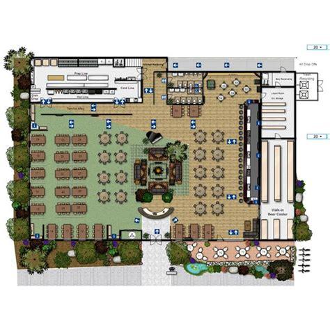 restaurant floor plan designer sle restaurant floor plans to keep hungry customers