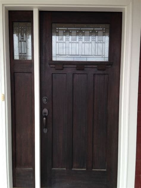 front entry doors with one sidelight classic front door with one panel sidelight 1 4 front