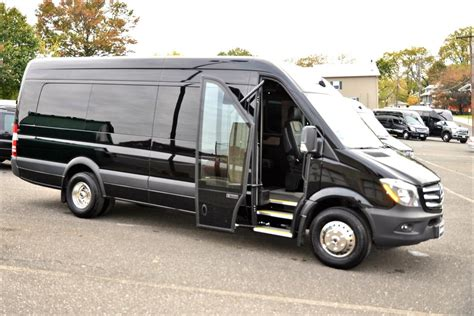 Mercedes Sprinter For Sale by New 2016 Mercedes Sprinter 3500 For Sale Ws 10186