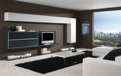 muebles de salones modernos decoraci 211 n de salones modernos estilo minimalista hoy