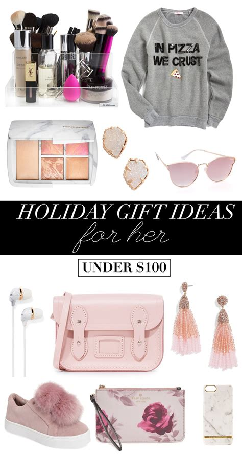 womans gifts gift ideas for 100 money can buy