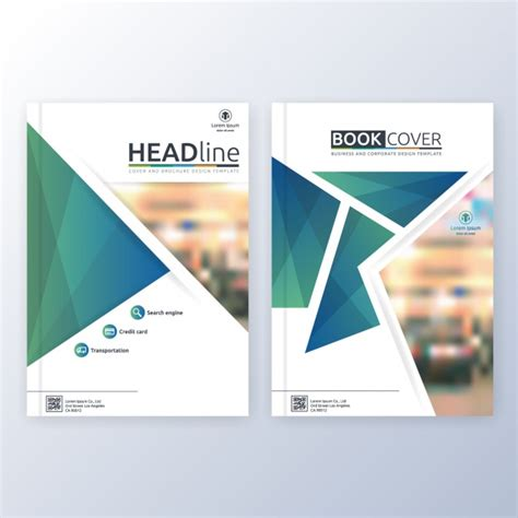 pictures of book covers book cover template vector free