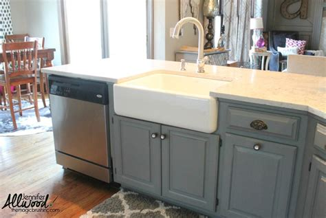 how to install an apron kitchen sink farmhouse sink tips for your kitchen installation