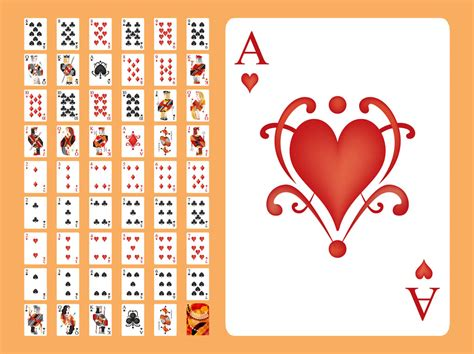 cards free 17 card template vector images free vector