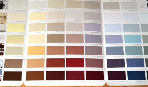 home depot new paint colors home depot paint color chart
