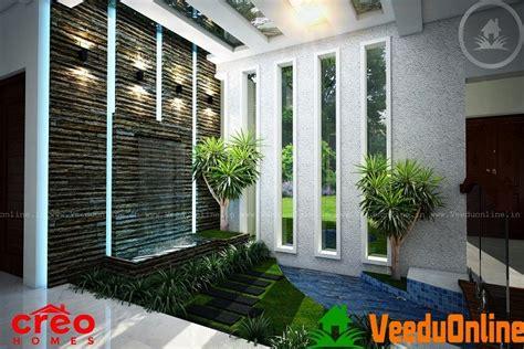 sq ft single floor modern villa home design home sq ft