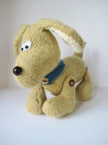 free knitted toys knitting pattern designs by amanda berry